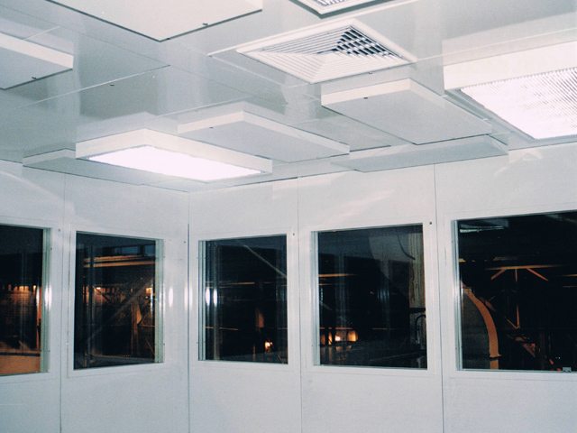 BICT-QATAR | Acoustic Products in Doha | Acoustic Products