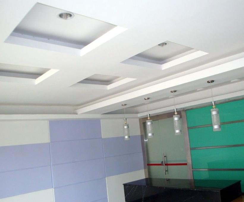 Bict Qatar Gypsum Products Amp Systems Gypsum Products