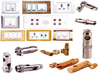 Wiring Accessories Over A Decade Our Progress Have Been Consistentaly Made Us To Understand The Complete Range Of Products And Customer Requirements